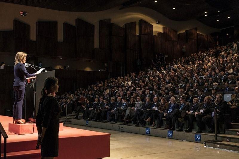 Auditorium 1 Fycma