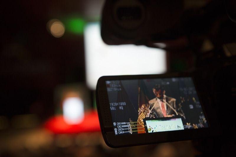 Servicios Fycma Audiovisual