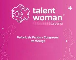 Talent Woman cartel Málaga