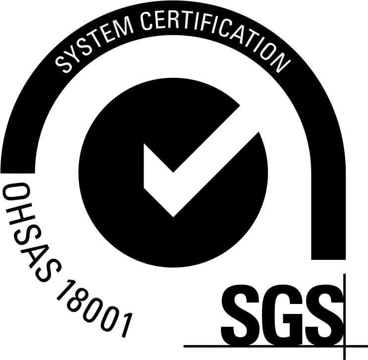 OHSAS 18001 Gestión de la Seguridad y Salud de los Trabajadores