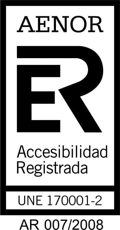 UNE 170001 Accesibilidad Universal