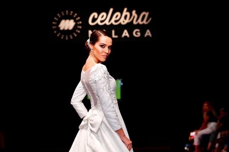 Raffaello abrirá la pasarela de Celebra Málaga para mostrar ... d5613060ce4