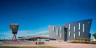 Palacio de Ferias y Congresos de Málaga - FYCMA