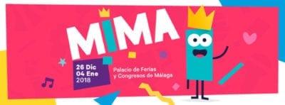 Presentación MIMA 2019-20