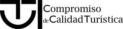 Logo Compromiso de Calidad Turística Sicted