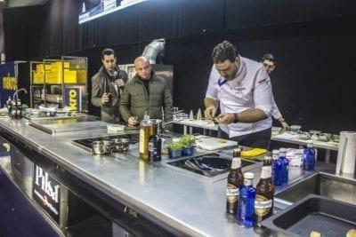Xanty Elías, estrella Michelin H&T 2018