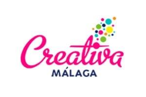 logo-creativa-málaga