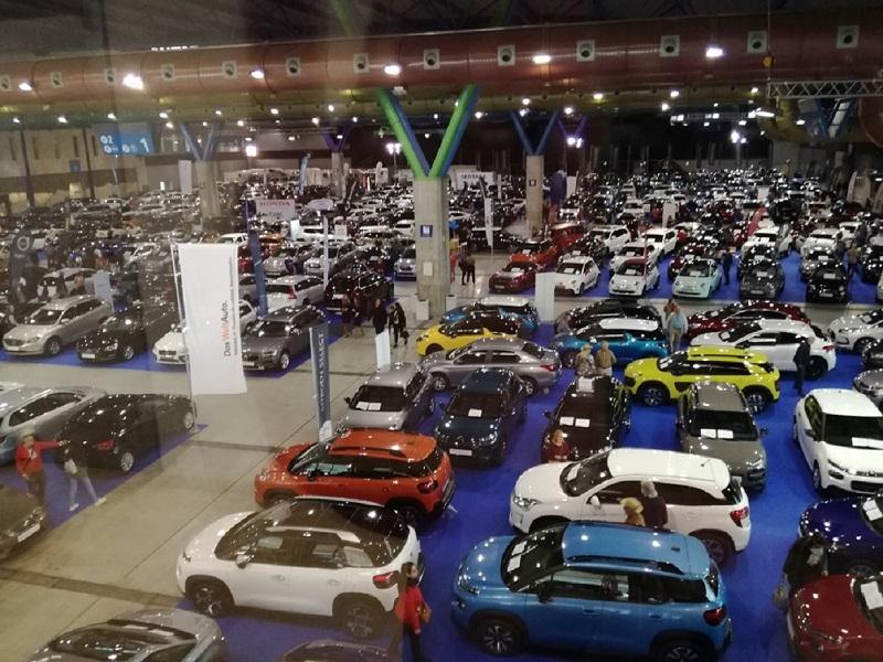 Salón Motor Ocasión 2018