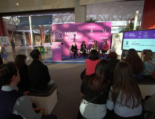 Instituciones y empresas muestran su compromiso en Talent Woman España