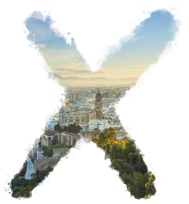 X-symposium logo
