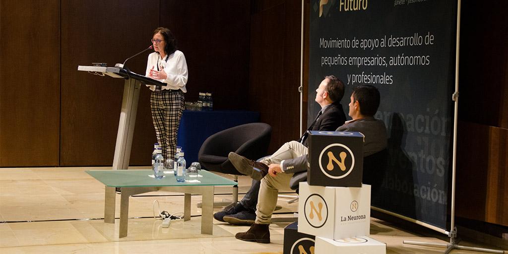 Ya Somos Futuro Málaga