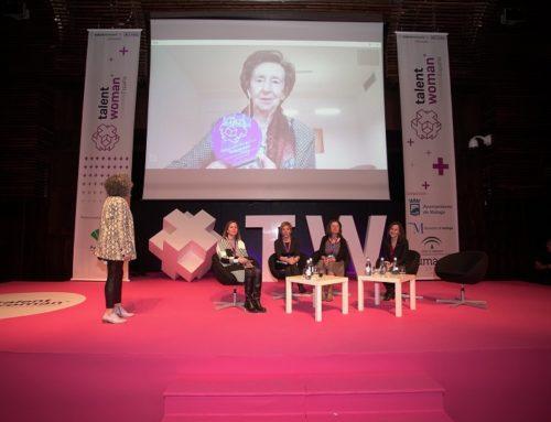 Talent Woman España, gran altavoz del talento femenino