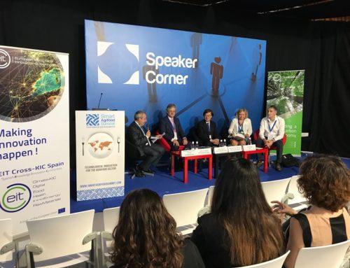 Startup Europe Smart Agrifood Summit recibe el patronage de la Comisión Europea
