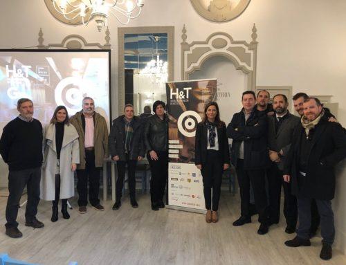 El Salón H&T convoca a empresarios y profesionales de Córdoba