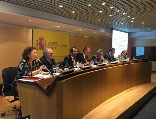 Mayores oportunidades de internacionalización en Transfiere 2019
