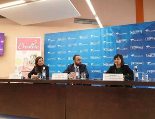 Creativa Málaga, más de 200 actividades, artesanía y manualidades