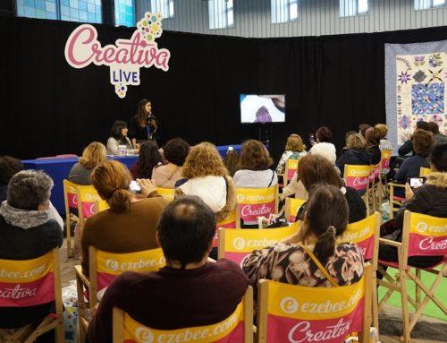 Más de 7.000 visitantes a Creativa Málaga