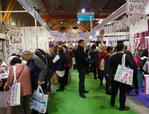 Comienza Creativa Málaga con más de 60 empresas expositoras
