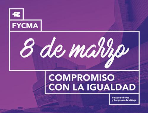 FYCMA, compromiso con la igualdad