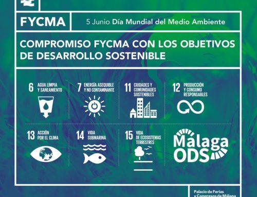 FYCMA se suma al Día Mundial del Medio Ambiente