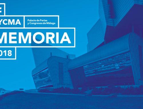 FYCMA en 2018: impulso a la internacionalización, más eventos y nuevas convocatorias especializadas