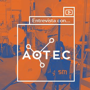 Entrevista con AOTEC