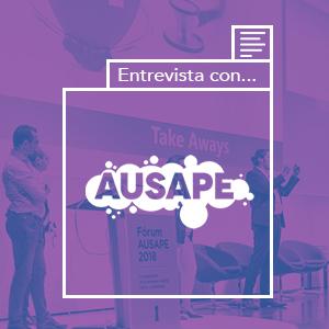 Entrevista con AUSAPE