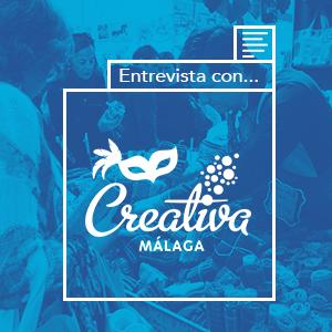 Entrevista con Creativa