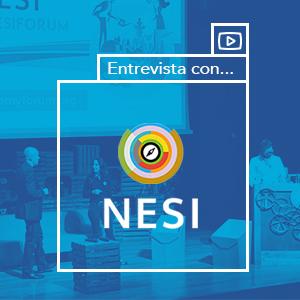 Entrevista con Nesi Forum