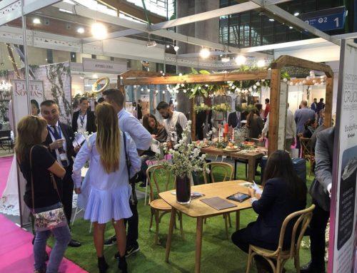 Más de un centenar de empresas especializadas estarán presentes en Celebra Málaga