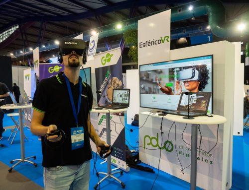 Startups innovadoras mostrarán herramientas disruptivas para el sector en Simed