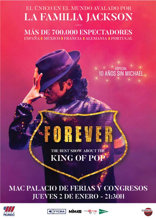 Cartel-Concierto-Forever-Jackson