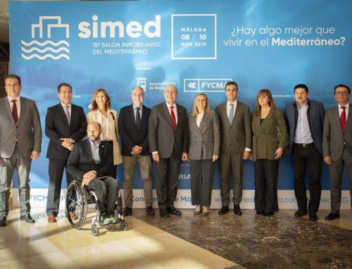 El Simed más profesional abre sus puertas hoy con un amplio respaldo institucional