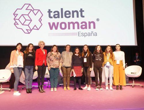 Talent Woman visibiliza desde hoy el liderazgo femenino