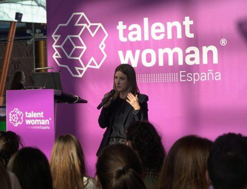 Talent Woman 2019 premiará a cinco mujeres con proyectos innovadores