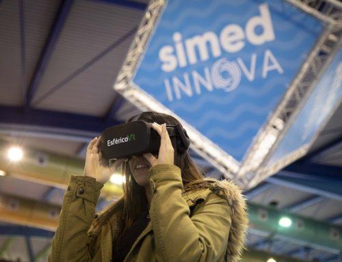 Simed muestra la tecnología Proptech