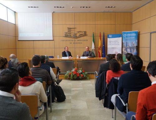 Greencities 2020 invita a las empresas andaluzas a sentar las bases de los nuevos modelos de gestión urbana