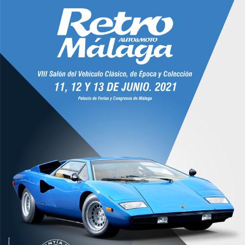 Retro Auto & Moto 21 eventos