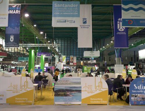 Greencities & S-Moving, 30 de septiembre y 1 de octubre en Málaga