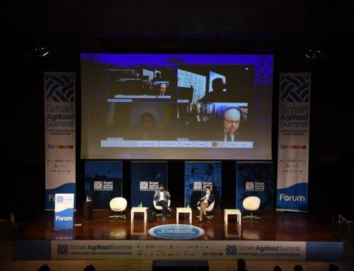 Startup Europe Smart Agrifood Summit cierra su edición más digital
