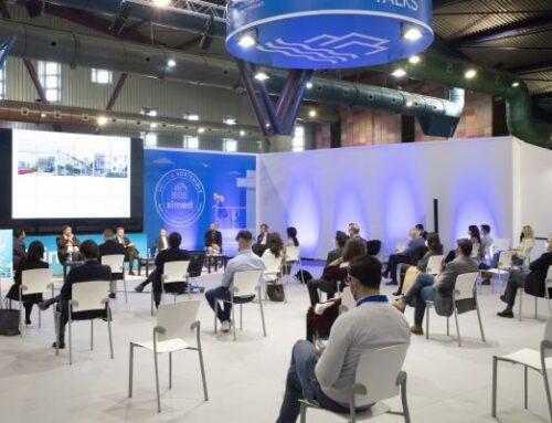 Alcaldes del litoral andaluz comparten en Simed iniciativas y proyectos para impulsar el desarrollo urbano
