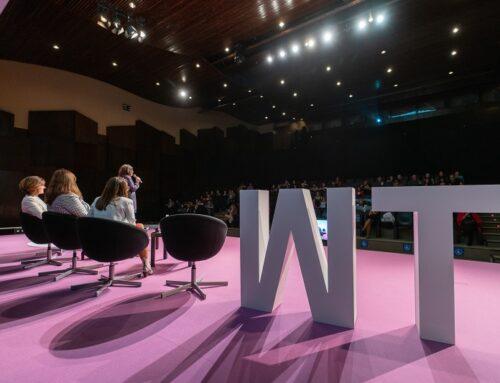 Talent Woman España @Home albergará la competición de un videojuego