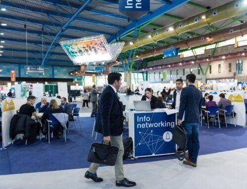 El Ecosistema Colaborativo Transfiere 360º pone en marcha un programa de sesiones digitales