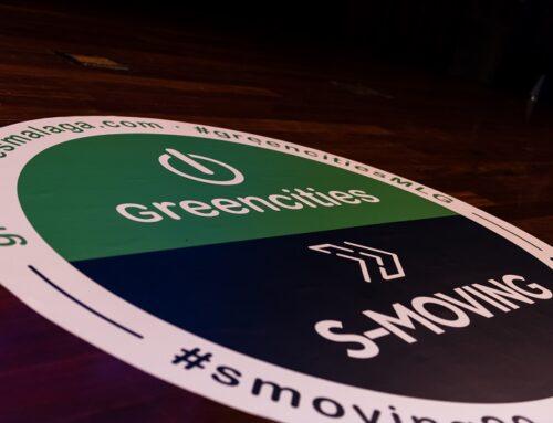 Greencities & S-Moving abre mañana con herramientas y soluciones innovadoras