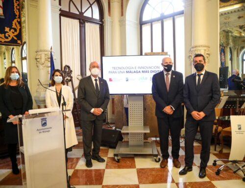 Málaga acogerá su primera Mobile Week