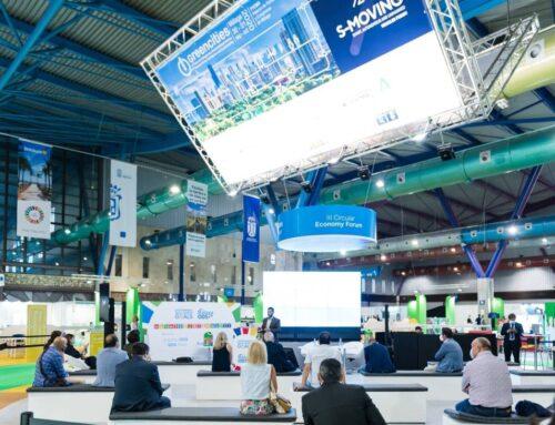Greencities y S-MOVING confirman su edición 2021 en septiembre