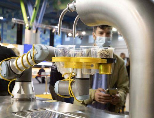 Robótica y digitalización para afrontar los retos de hostelería y turismo