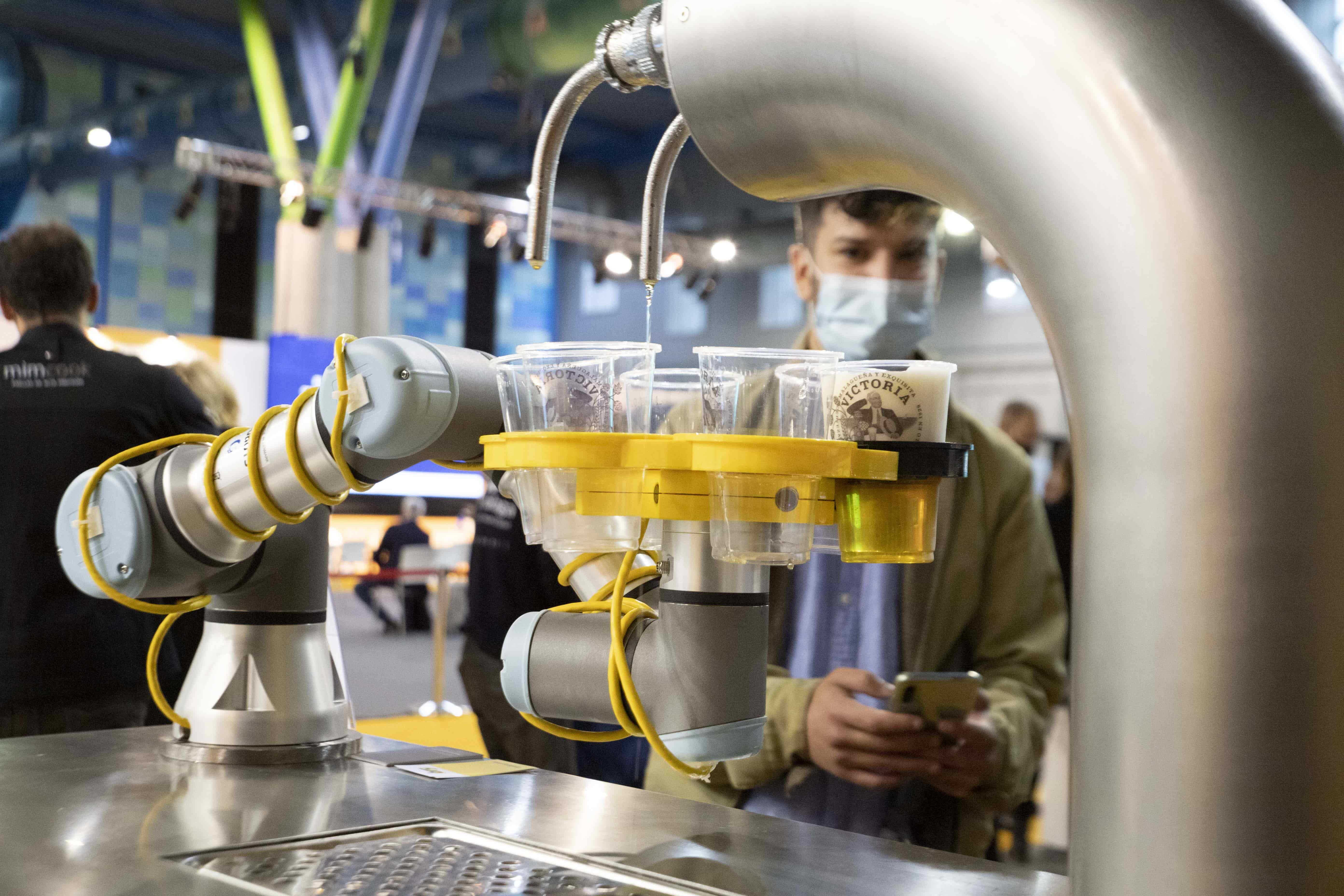 Innovación en H&T 2021