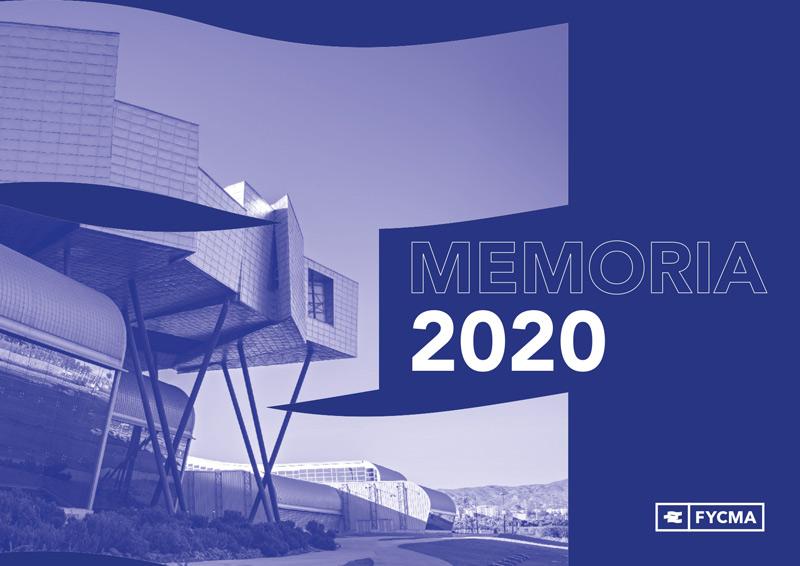 Fycma Memoir 2020