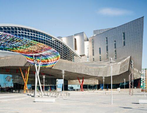 Alianza entre salones de Fira de Barcelona y FYCMA